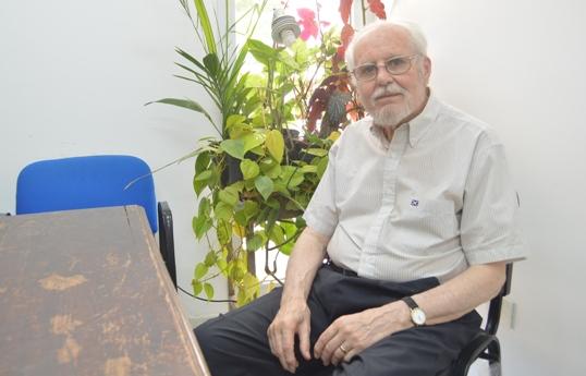 Dr. Raúl Grigera