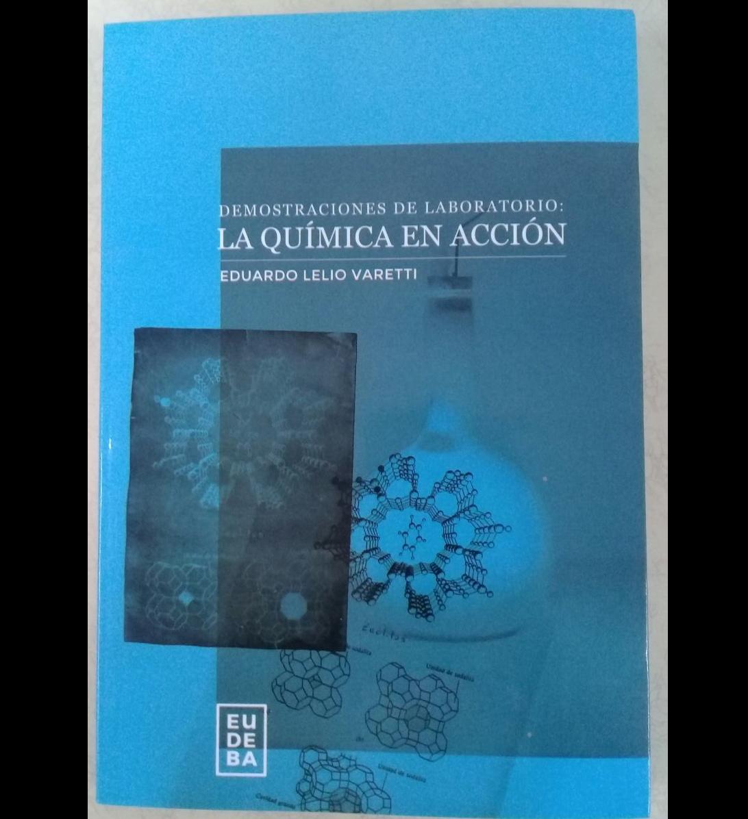 Libro Varetti