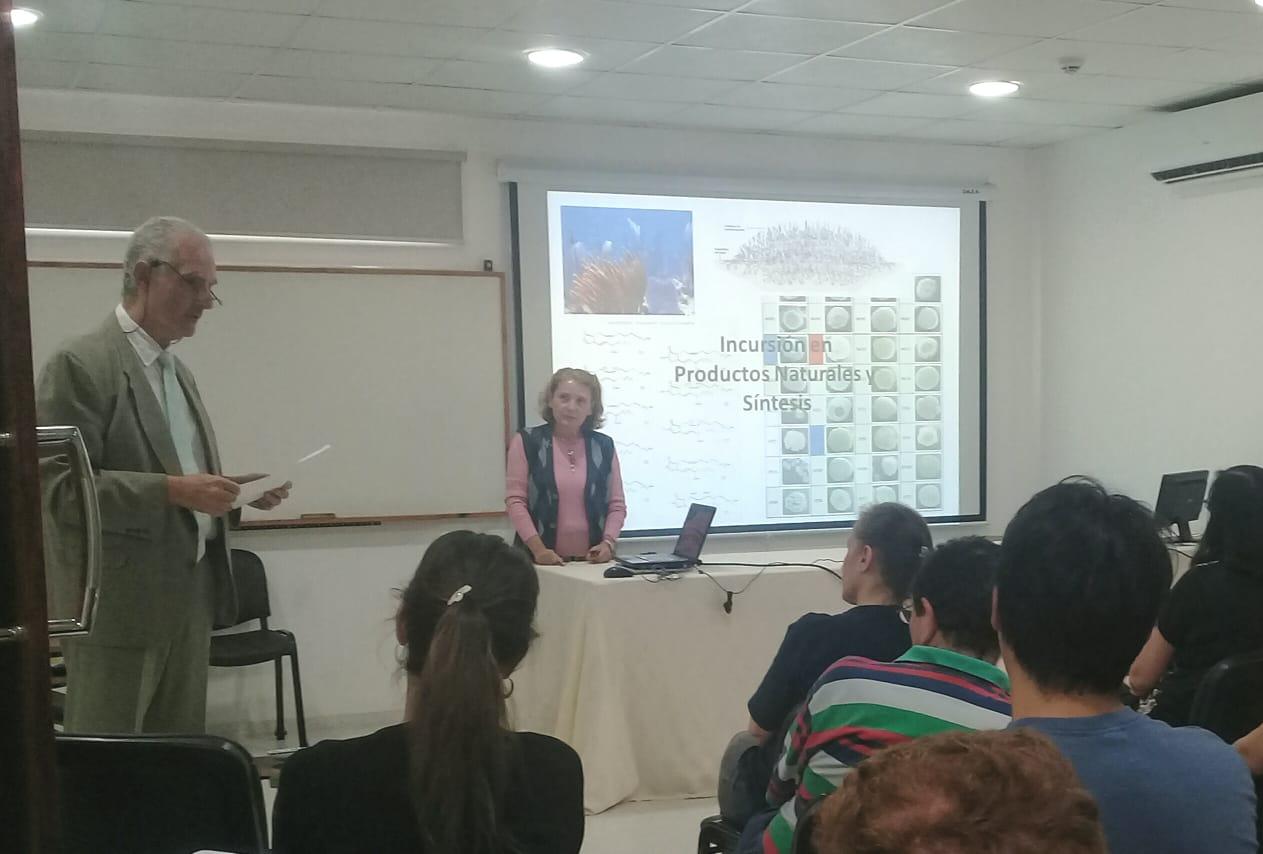 Prof. Antonieta Taddei